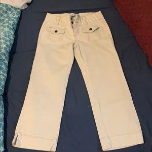 Adorable corduroy Aeropostale pants! Size 1